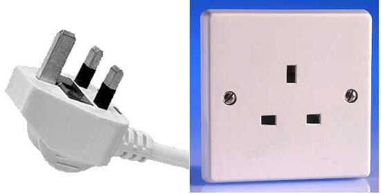 UK G-Plug